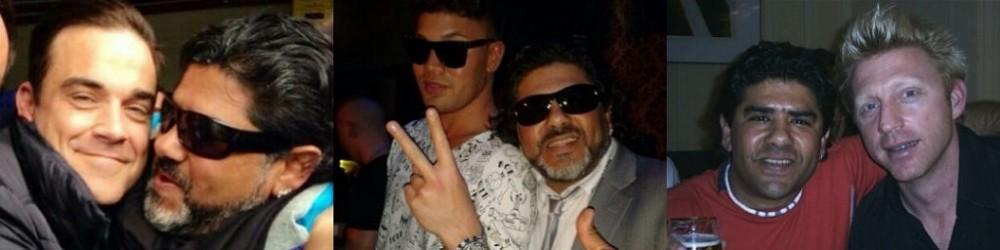 Diego Maradona Double – das Original